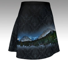 Skirt: Hazy Shade of Chester
