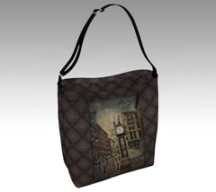 Tote: Time Travel