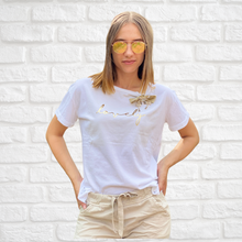 Load image into Gallery viewer, Lovely T-Shirt