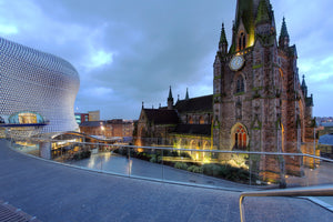 Birmingham is the start-up capital of the UK!