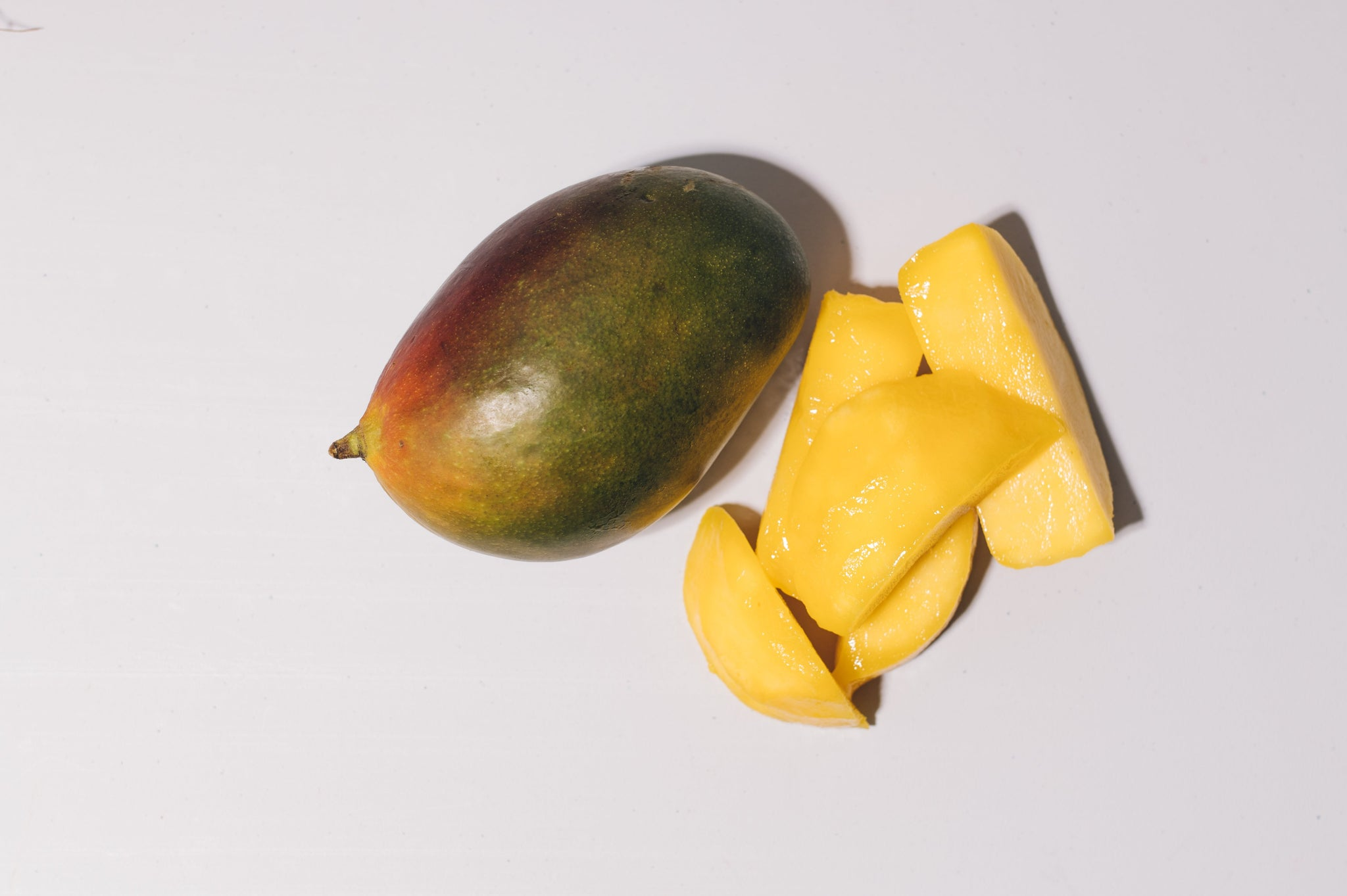 The Benefits of Mango Powder.