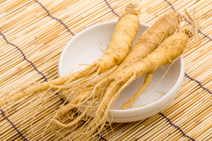 The Benefits of Ginseng.