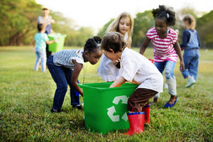 How to teach your kids about environmental issues
