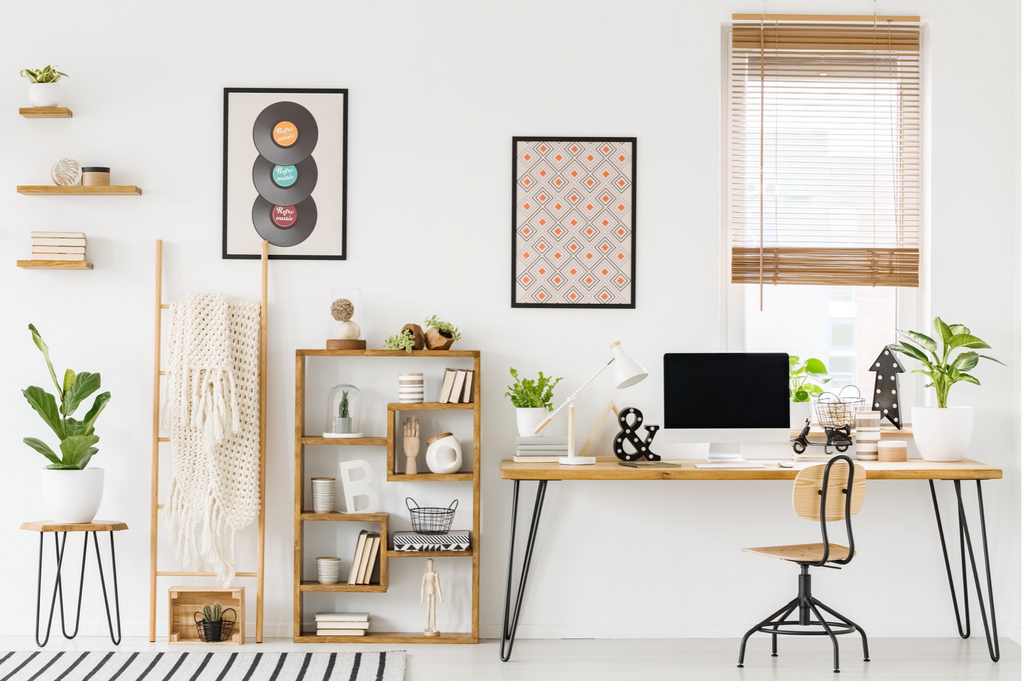 Five Tips to Make Your 'At Home' Workday More Cozy