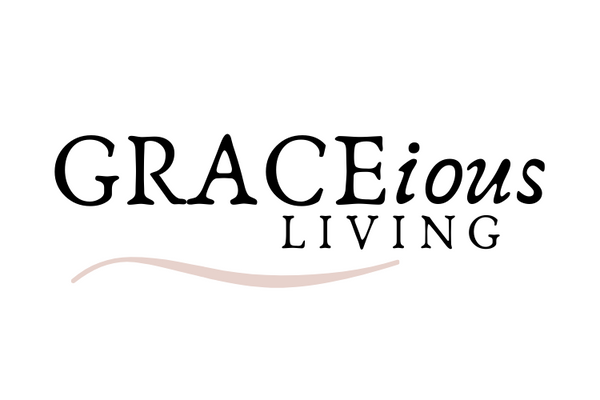 GRACEiousliving.com logo