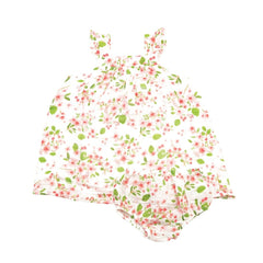 Angel Dear Cherry Blossoms Dress