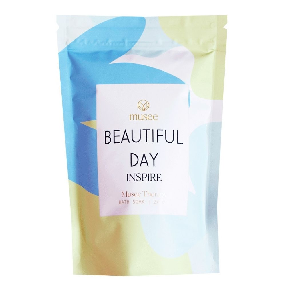 Musee® Beautiful Day Bath Soak - GRACEiousliving.com