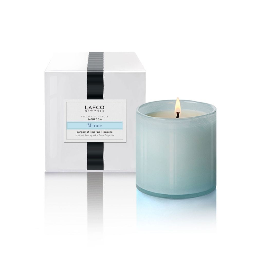 LAFCO® Marine Signature 15.5 oz. Candle - GRACEiousliving.com