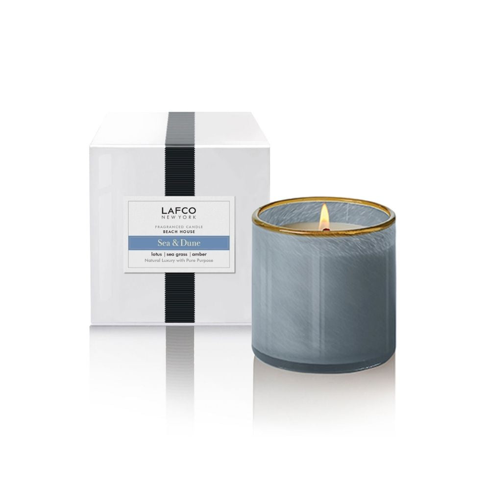 LAFCO® Sea & Dune Classic 6.5 oz. Candle - GRACEiousliving.com