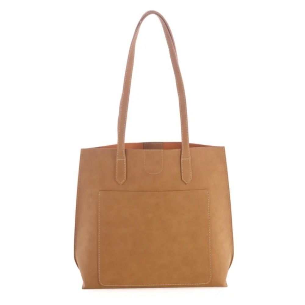 Shiraleah® Blair Day Tote - GRACEiousliving.com