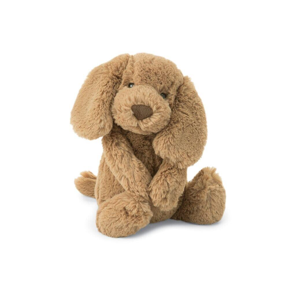 Jellycat® Bashful Toffee Dog - GRACEiousliving.com