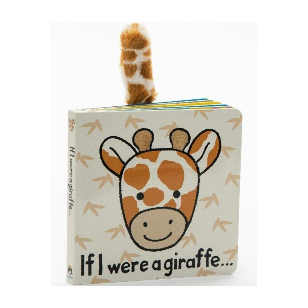 If I were a giraffe book by Jellycat® - GRACEiousliving.com