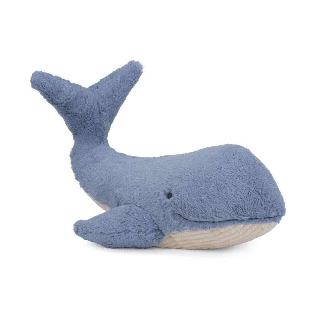 Jellycat® Wilbur the Whale - GRACEiousliving.com