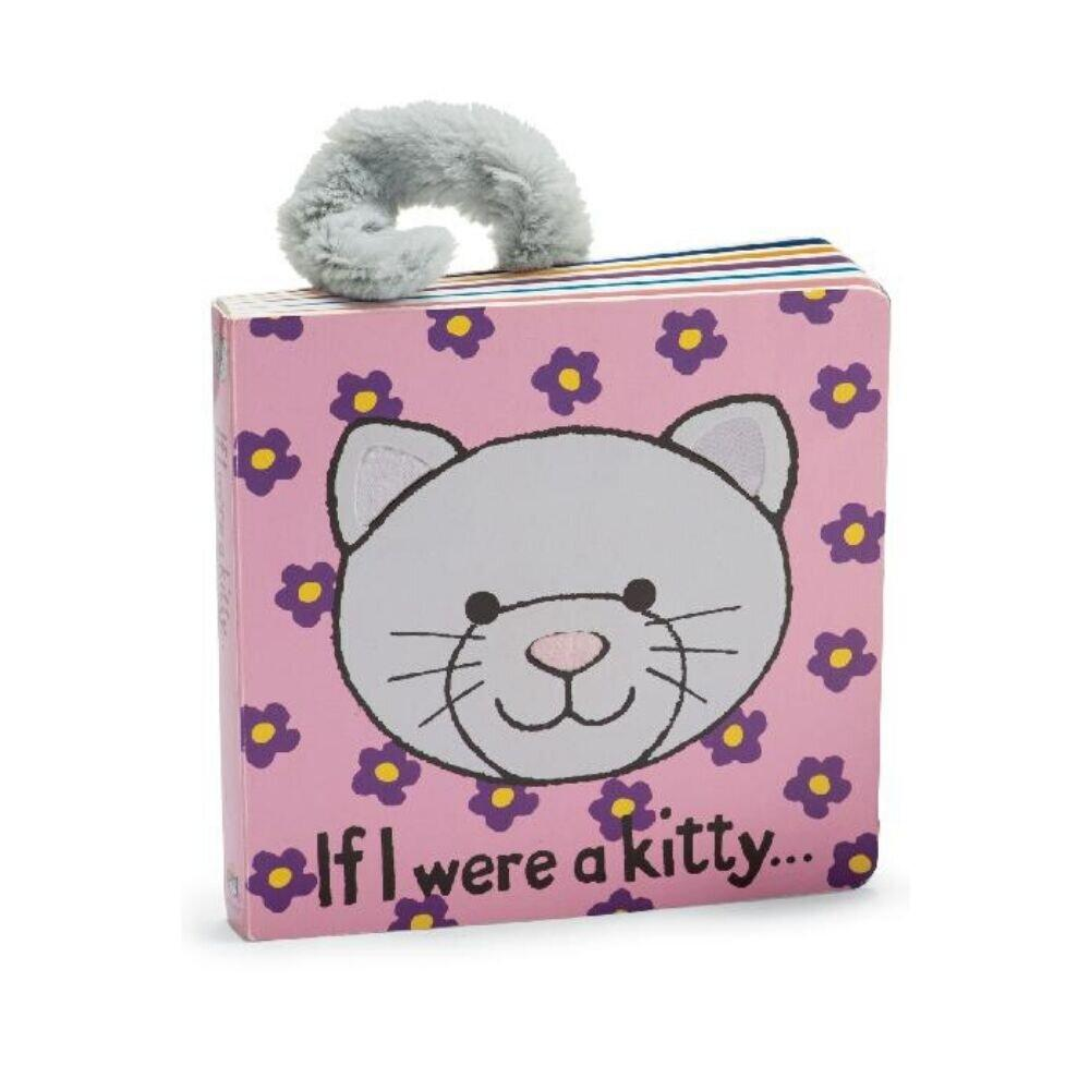 If I were a kitty book by Jellycat® - GRACEiousliving.com