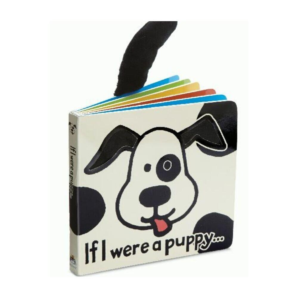 If I were a puppy book by Jellycat® - GRACEiousliving.com