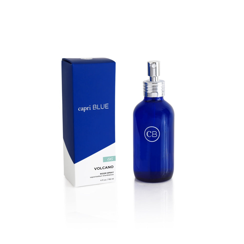 Volcano Room Spray by Capri Blue® - GRACEiousliving.com