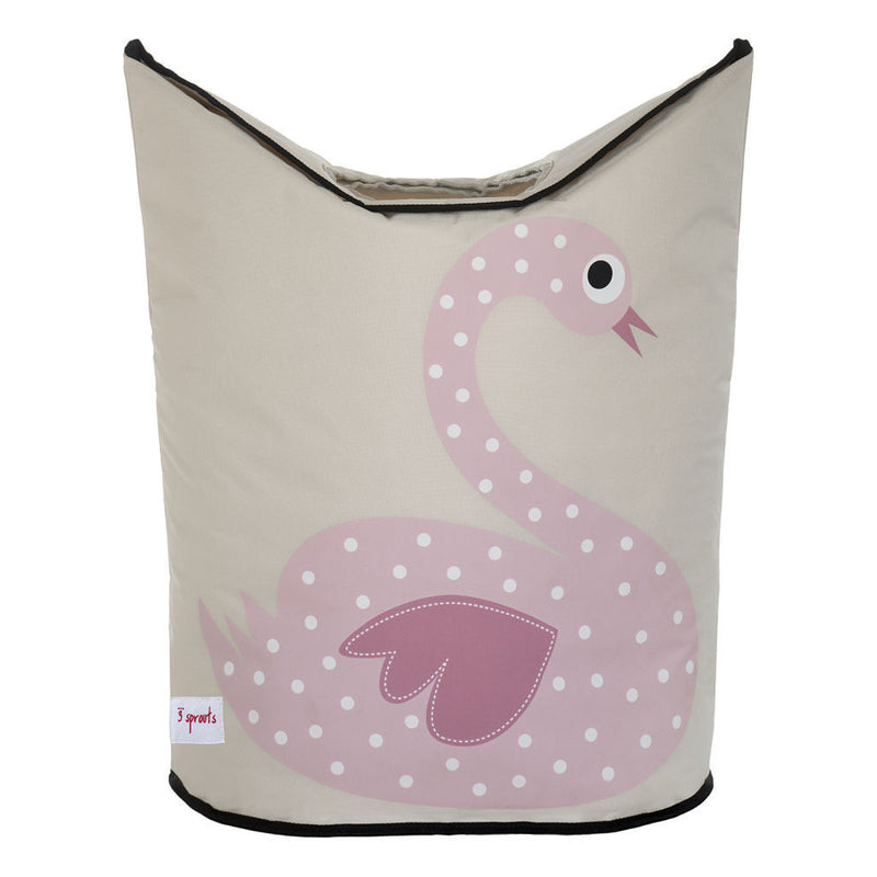 Swan - Laundry Hamper