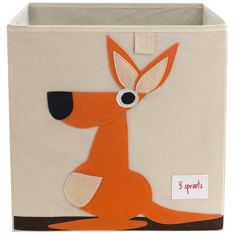 Kangaroo – Storage Box