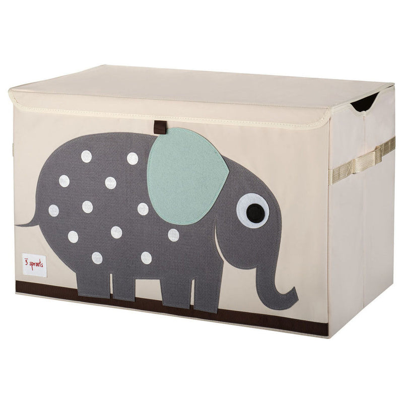 Elephant - Toy Chest
