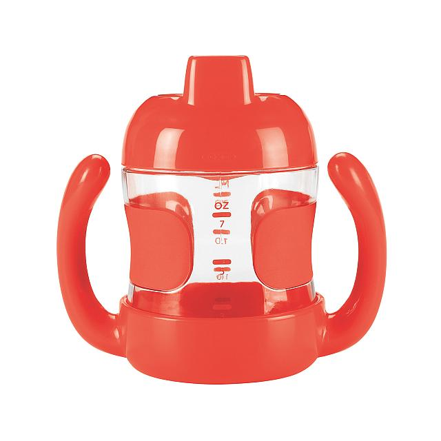 Sippy Cup Set with Handle