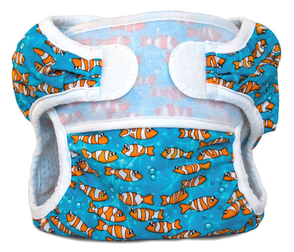 Clownfish - Swim Diapers