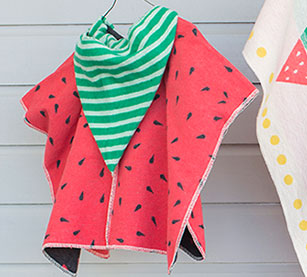 Watermelon Cape