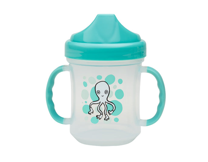 Adventure Octopus Lil' Bitty™ Sippy