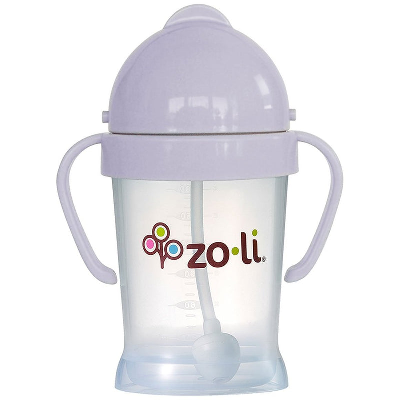 Bot Zoli Sippy Cup - Lilac