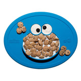 Sesame Street Mat Cookie Monster