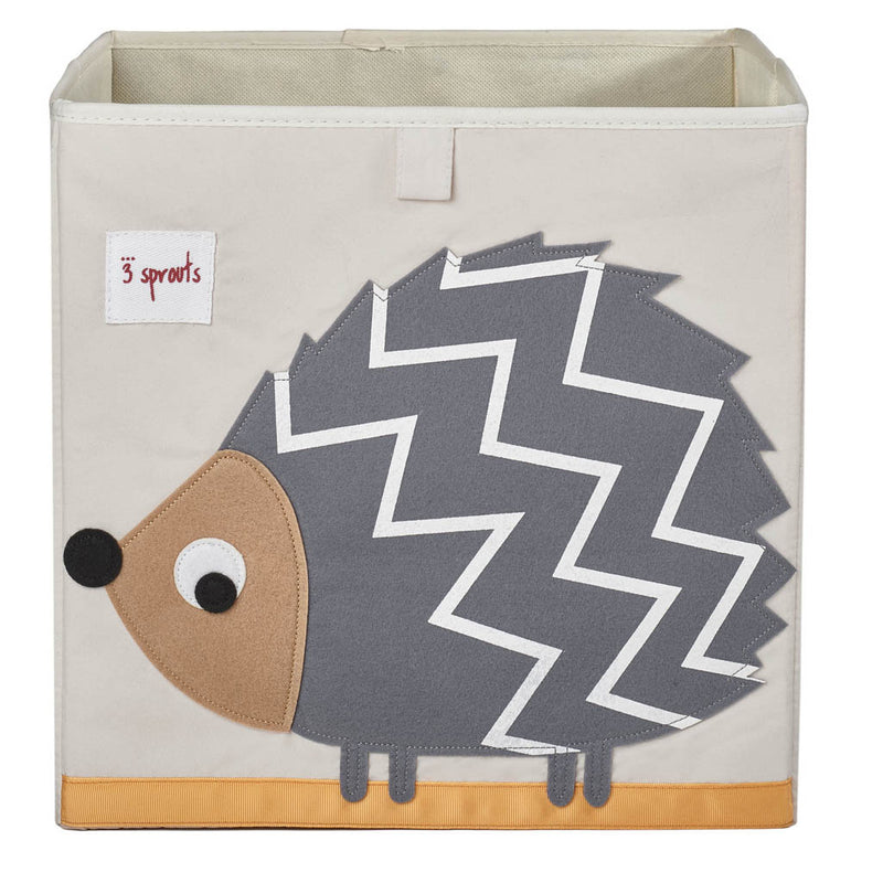 Hedgehog - Storage Box
