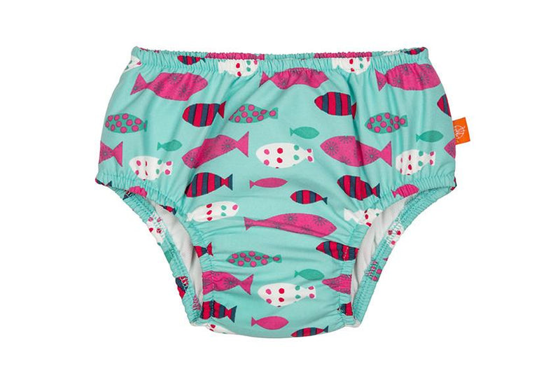 Mr.Fish - Swim Diaper