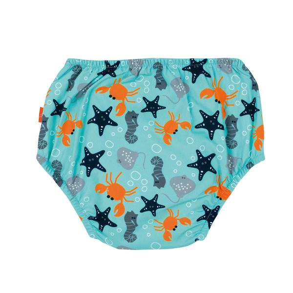 Star Fish - Swim Diaper