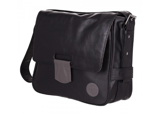 Tender Messenger Diaper Bag