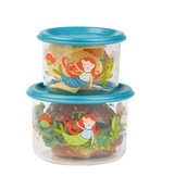 Good Lunch Container - Mermaid