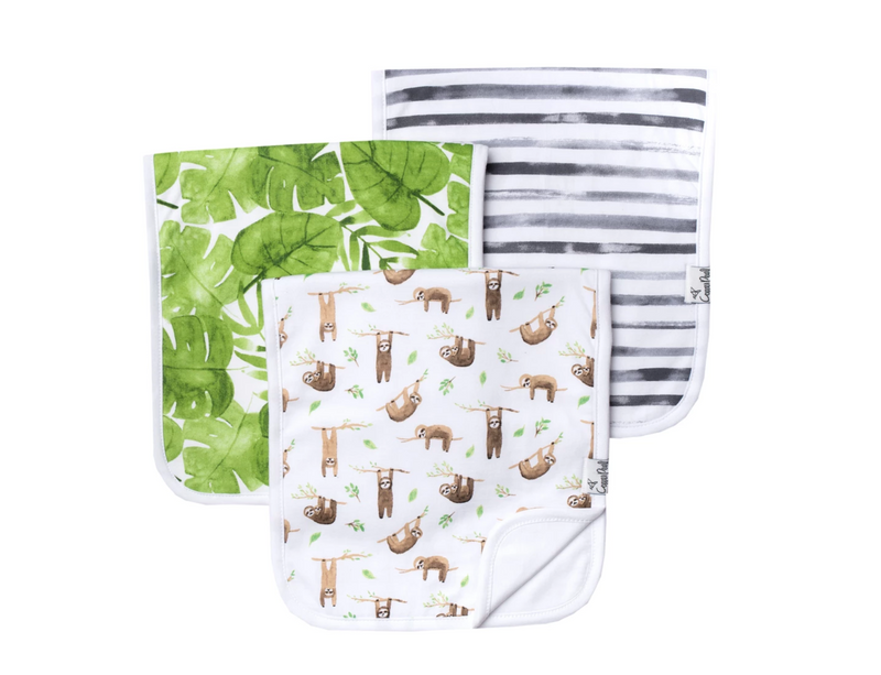 Noah Burb Cloth Set