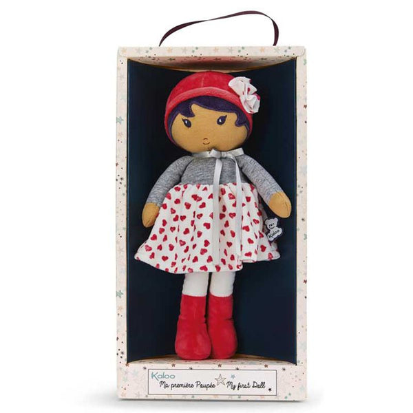 Tendresse Doll - Jade - Large