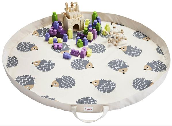 Hedgehog - Play Mat