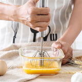 Angels Stainless Steel Easy Whisk