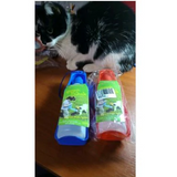 Get your free Pet Drink bottle, just pay USD$9.97 for shipping and handling only.