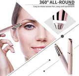 Angels My Perfect Brows Mini Electric Eye Brow Trimmer