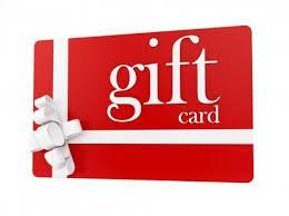 Angels Online Store Gift Card