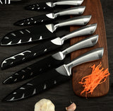Angels Chefs Own Choice Knife Set