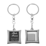 Key Ring Photo Frame