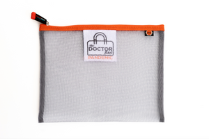 antimicrobial mesh bag