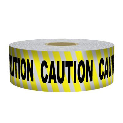 Standard Underground Warning Tape
