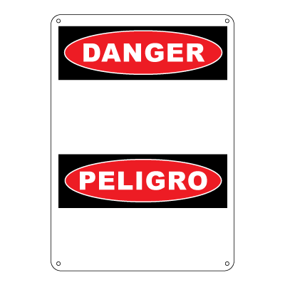 Custom Safety Signage