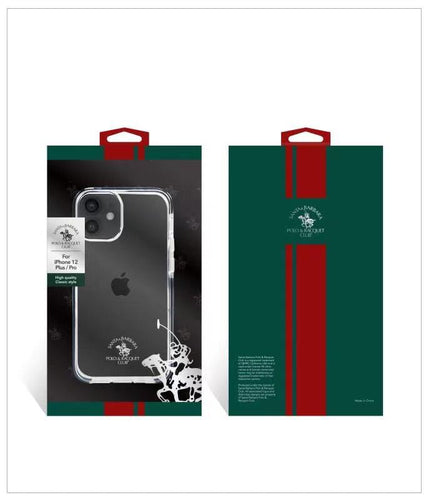 Santa Barbara MILLY Series Case For iPhone 12 Series