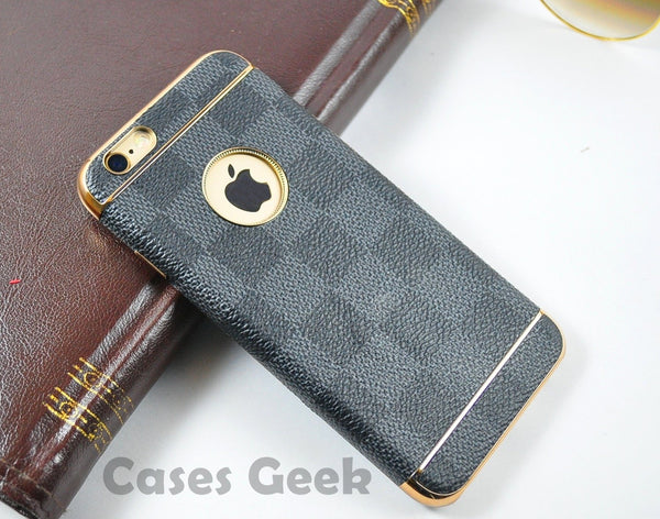 iPhone 6s Leather case Vorson