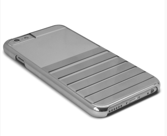 X-Doria Silver Engage Plus Series for Apple iPhone 6/6s 3