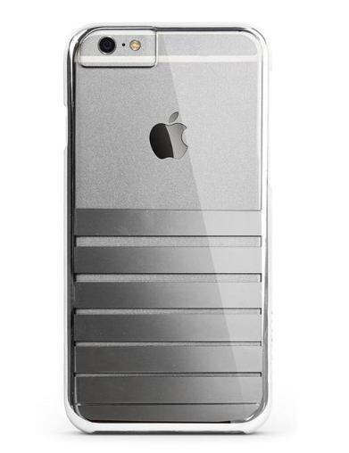 X-Doria Silver Engage Plus Series for Apple iPhone 6/6s